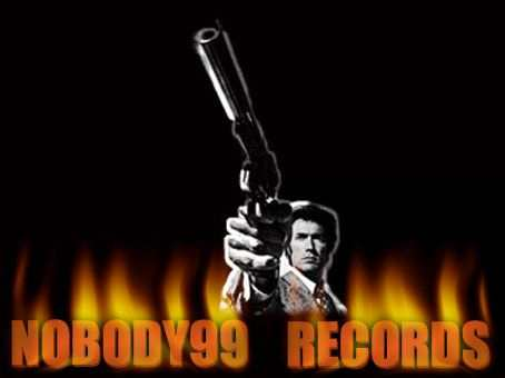 NOBODY99 RECORDS